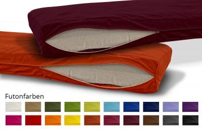 Futonbezug (Cover) 80x200 cm