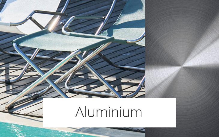 Aluminium reinigen