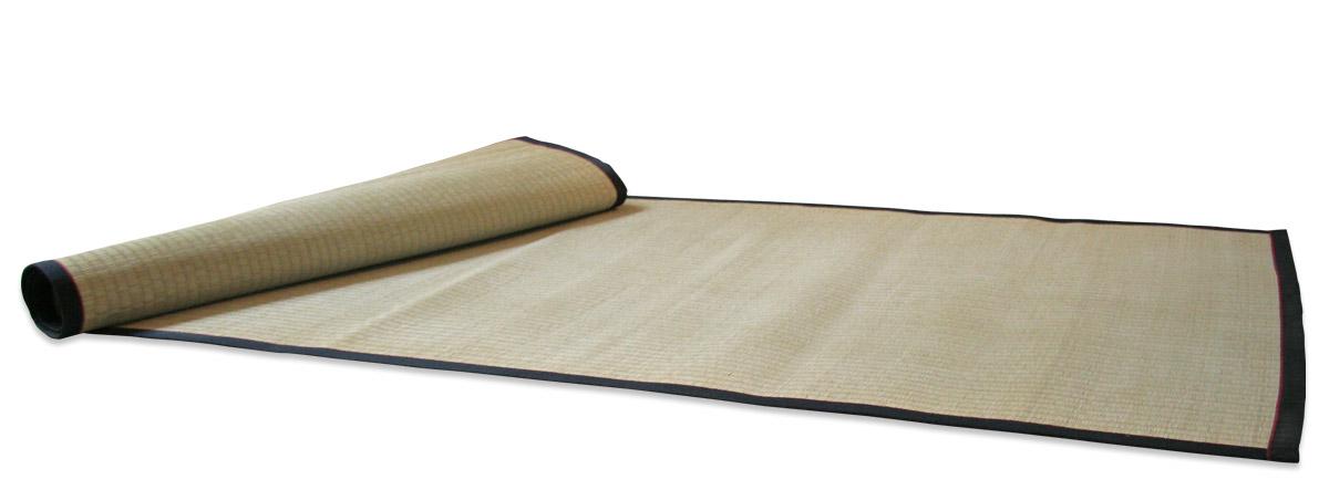tatami strandmatte rolltatami 90x200 cm. Black Bedroom Furniture Sets. Home Design Ideas