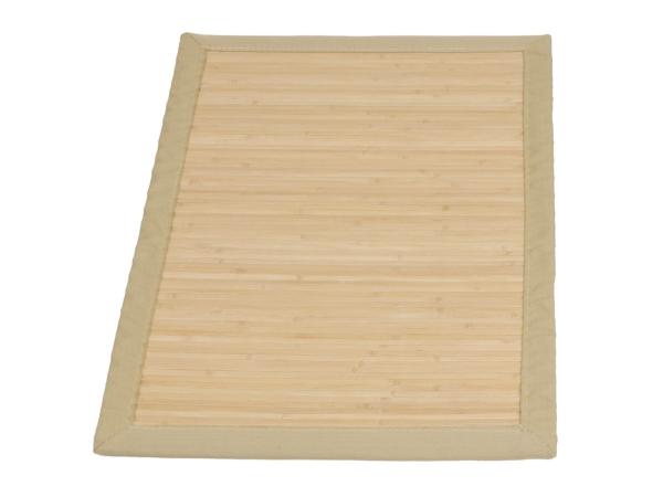 Bambusteppich