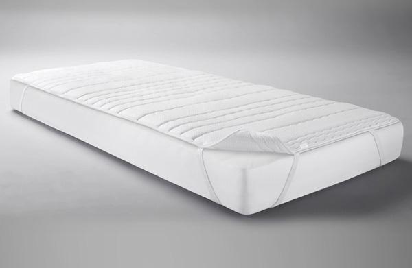 matratzen topper basic q885 g nstig online kaufen. Black Bedroom Furniture Sets. Home Design Ideas