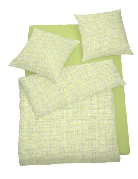 Daily-Cotton Bettwäsche Colore