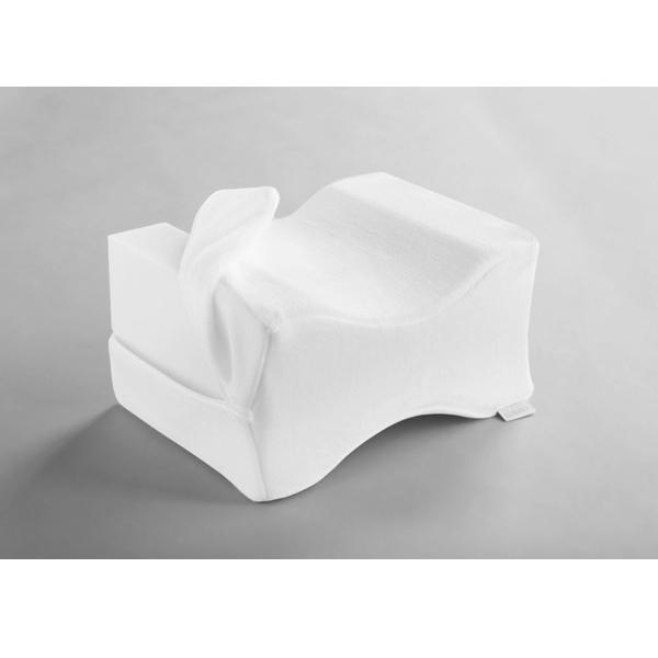 Kniekissen für Seitenschläfer Q895 26x20 cm