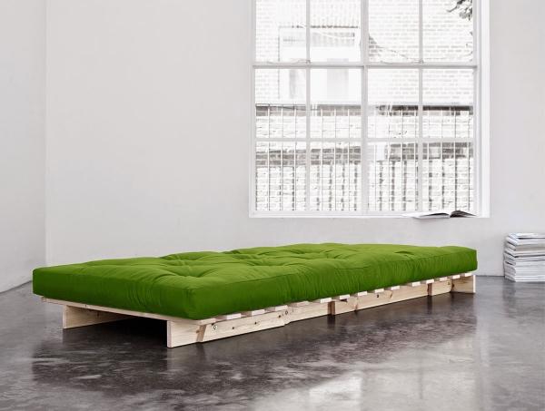 Schlafsessel Roots mit Futon Comfort Plus 90x200 cm