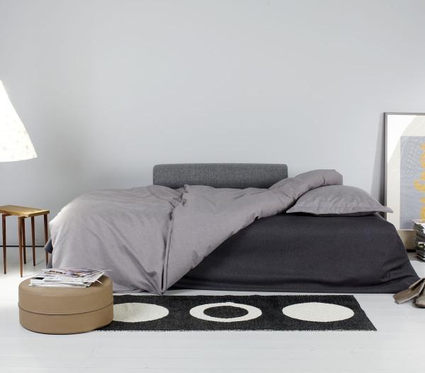 Futonsofa Rollo Styletto mit Futon 80x200 cm