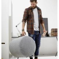 Vorschau: Innovation Sitzsack Butt XXL