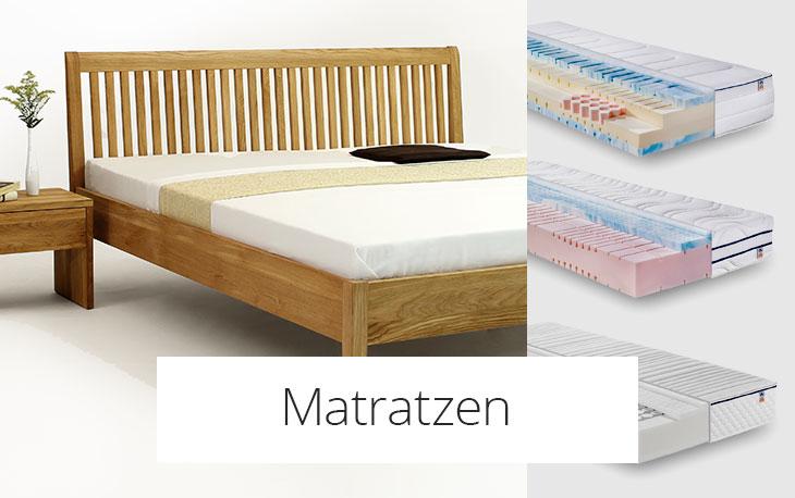 Matratzen richtig pflegen