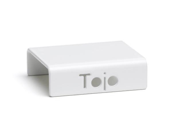 Tojo Clip für Regal Hochstapler