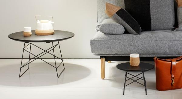 Innovation Couchtisch Grids | Tische |Möbel |edofuton.de