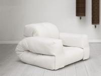 Vorschau: Sessel Hippo 90x200 cm