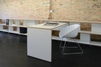 Vorschau: Tojo Tisch Anstell eingehängt