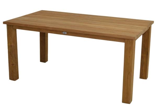 Rustikal- Dining- Tisch Laredo 160x90 cm