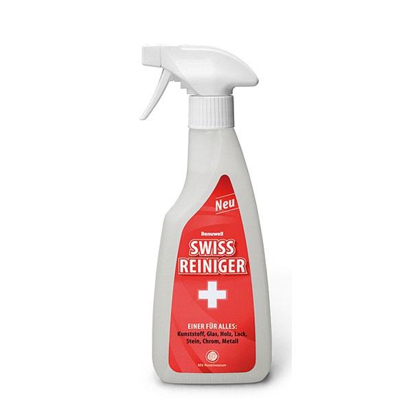 Renuwell SWISS-REINIGER ® 500 ml
