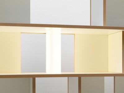 Leuchte LED für Tojo Stell