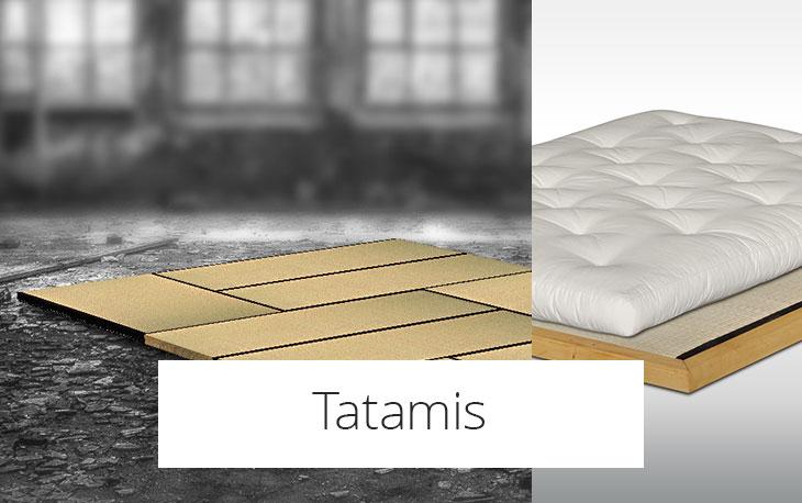 Tatamis richtig pflegen