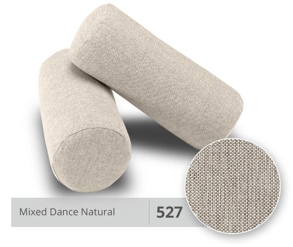 Ersatzbezüge für Innovation Kissenrollen 527 Natural Mixed Dance