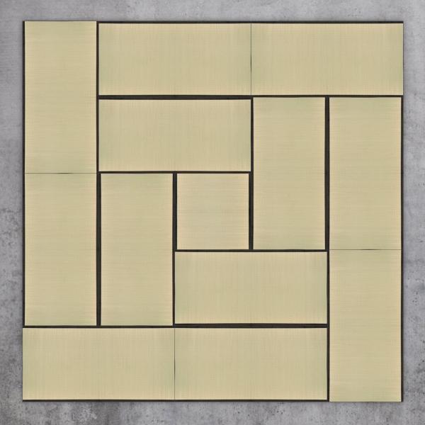 Tatami Standard Quality Set 450x450 cm