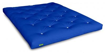 Futon Comfort Extra 140x200 cm Saphir