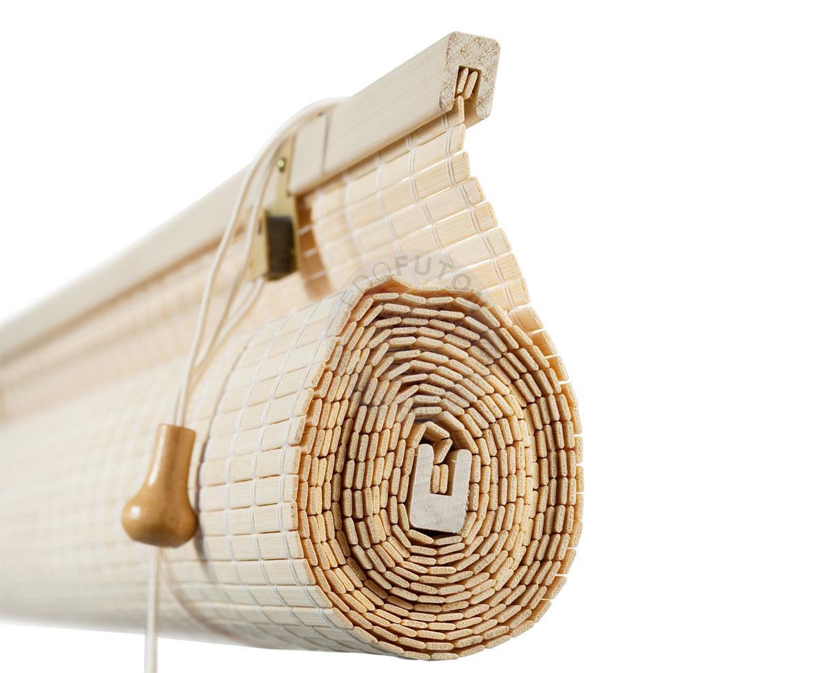 Bambusrollo In Vielen Grossen Kaufen Edofuton De
