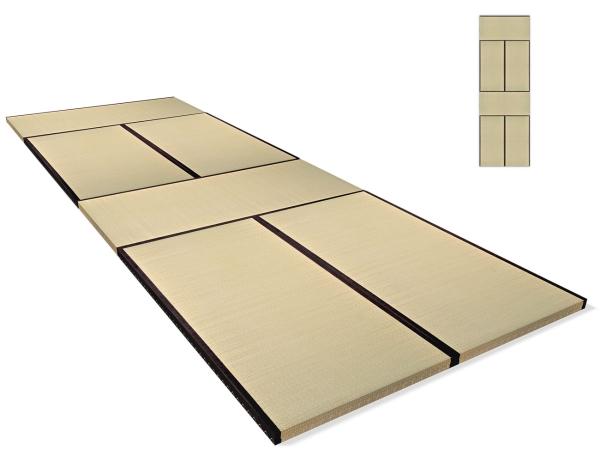Tatami High Quality Set 180x540 cm