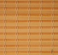 Vorschau: Paravent Haru Bamboo Natur 3 teilig