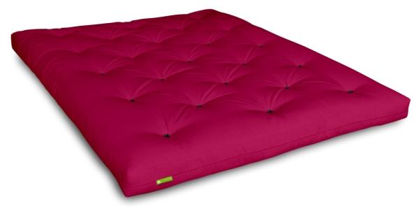 Futon Sandwich 100x200 cm Pink