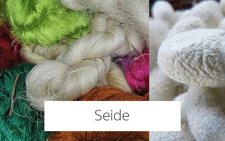 Seide/Wildseide