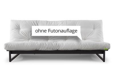 Futonsofa Fraction 140x200 cm (ohne Futon)