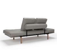 Vorschau: Futonsofa Rollo Styletto mit Futon 80x200 cm