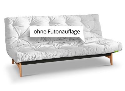 Futonsofa Aslak ohne Futon 140x200 cm
