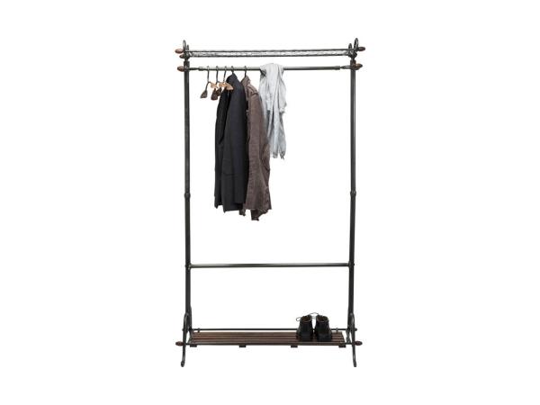 Garderobenständer Cosmopolitan inkl. 12 Kleiderbügel