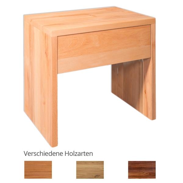 Nachttisch Uno 1 H45