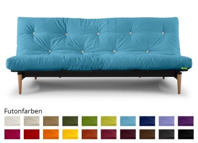 Schlafsofa Futon futonsofa colpus mit futon comfort plus 140x200 cm futonsofas
