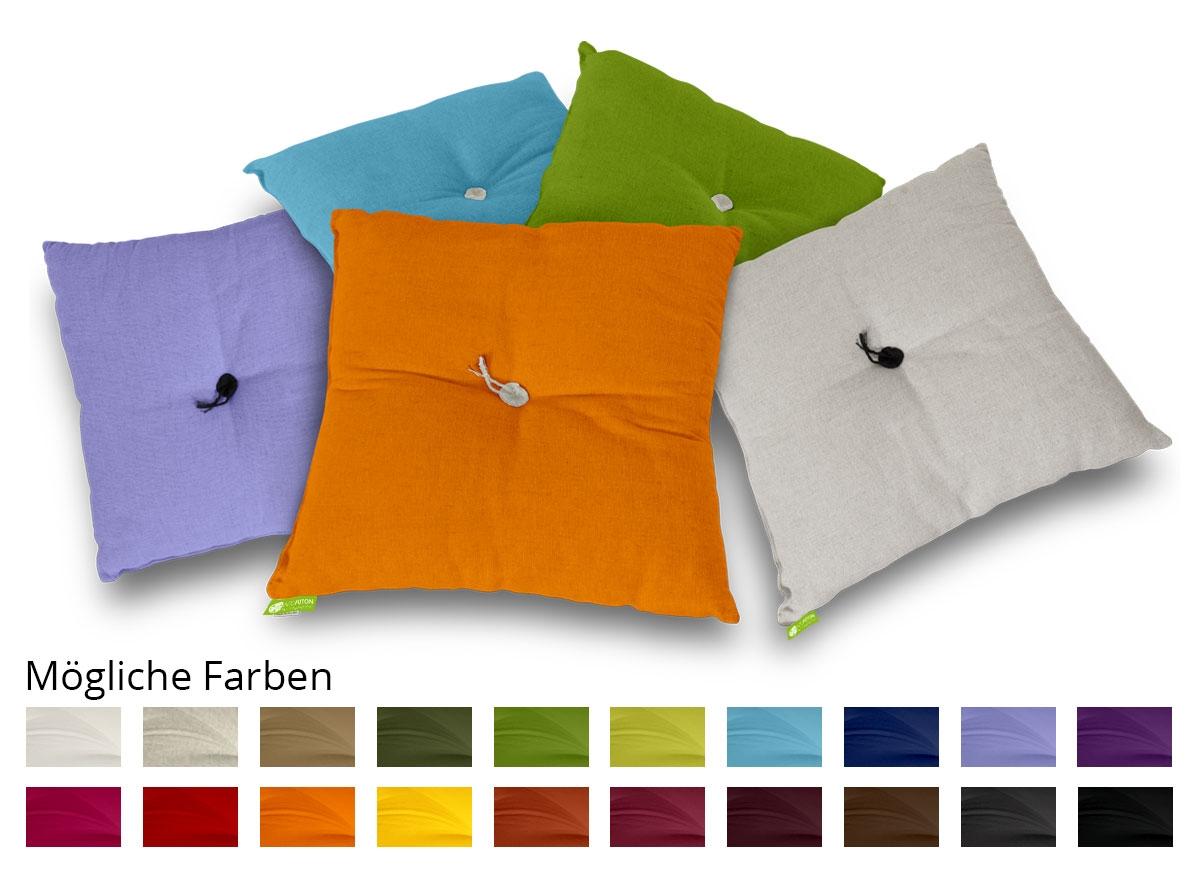 Futonbezug Cover 80x200 cm online kaufen
