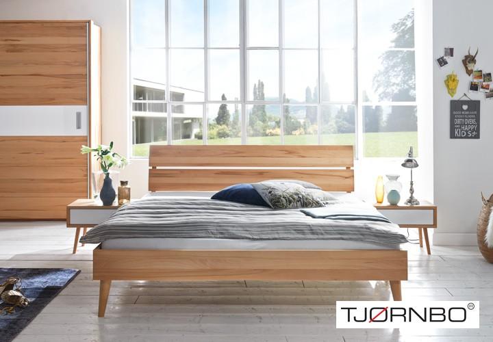 Tjørnbo – nordisch gut schlafen!