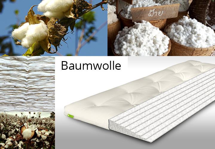 Baumwollffuton