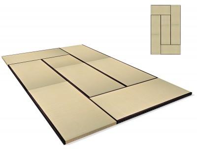Tatami Standard Quality Set 270x450 cm