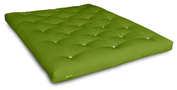 Futon 4.0 Basic 140x200 cm Lime
