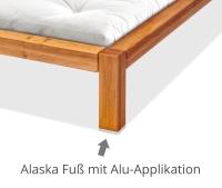 Vorschau: Futonbett Alaska
