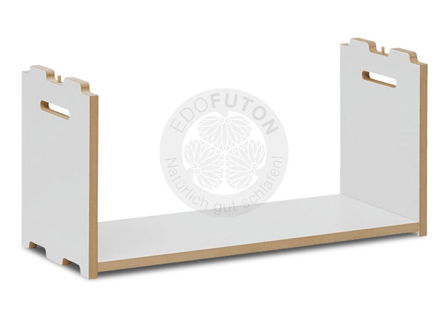 regal tojo hochstapler anbaumodul b76 x h35 2 regale. Black Bedroom Furniture Sets. Home Design Ideas