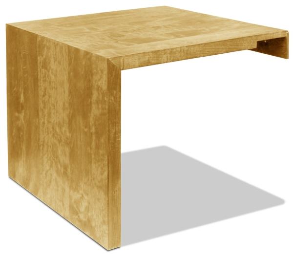 Nachttisch Aurelio (Anstelltisch, Typ 1)