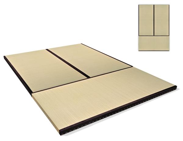 Tatami High Quality Set 180x270 cm