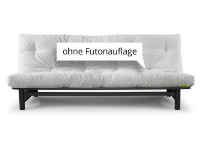 Futonsofa Fuji 140x200 cm (ohne Futon)