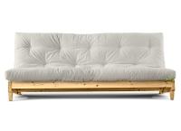 Vorschau: Futonsofa Fresh mit Futon Comfort 140x200 cm