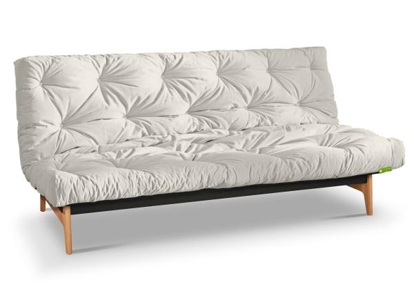 Futonsofa Aslak mit Futon Comfort Plus 140x200 cm