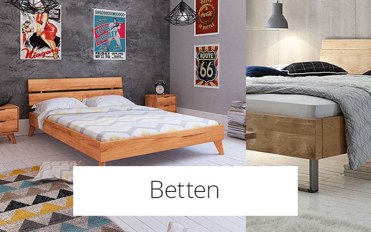 Betten pflegen