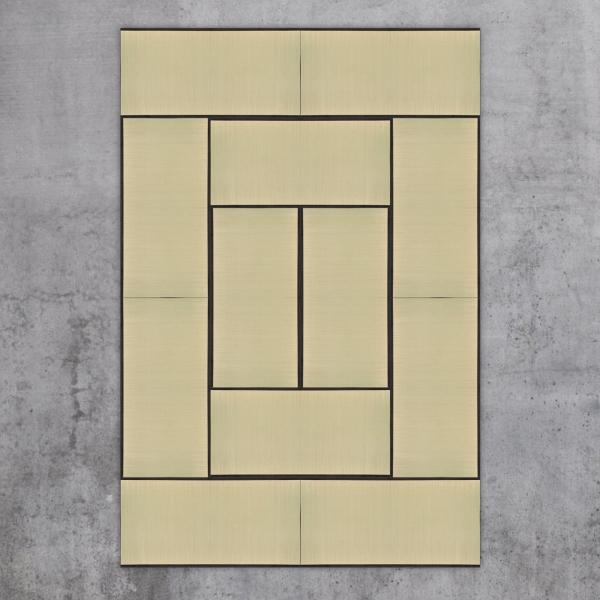 Tatami Standard Quality Set 360x540 cm