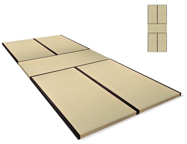 Tatami High Quality Set 180x450 cm