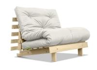 Vorschau: Schlafsessel Roots mit Futon Comfort 90x200 cm