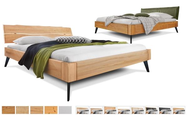 Massivholzbett Easy Sleep M3